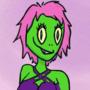 Tara the Lizard Girl