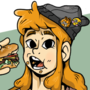 Cauet Burger