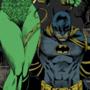 Poison Ivy Batman By Marcioabreu7 Inks By Pendecon