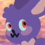 weird looking bunny