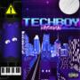 Techboy EP (official artwork)