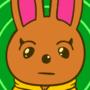Jump Rope Challenge Bunny