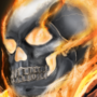 Ghost Rider (Colored version)