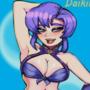 Úrsula Summer bikini