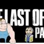 The Last of sus Part 2