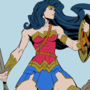 Wonderwoman by mike and will