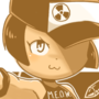 Nuclear Kitty