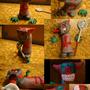 Clay Tricky by PikaRobo