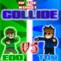 WTBOTW Collide Edd vs Tom by reymonoFF