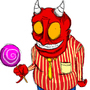 little Demon by rrafaelmig