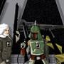 Bounty Vaders by doctormario