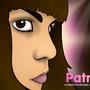 Patri Guapa by ArnyMatoR