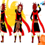 Kensu Profile Picture by ShinFalga