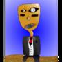 A Strange Man by Nitchalos