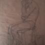 Nude Study #1 by RWA