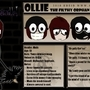 TFG Ollie Character sheet