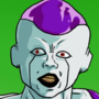 Lord Frieza, fused with KingCobraJFS
