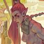 Gerudo Warrior (Zelda BotW) - Bonus Pics