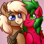 Brown Horse and Melon Horse Commission