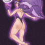 Syndra pool party :3