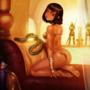 Aisha (commission)