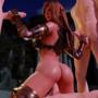 Elf Swordmaster Fucked