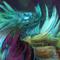 Spore Dragon / Mushroom Dragon