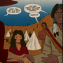 Double D Ranch - Indian Affairs (Color): Page 6