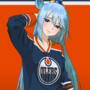 Aqua in Oilers