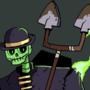 Grave Bomber