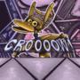 croooooow!