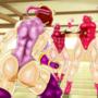 Kunoichi Counter Strike (OC) (2020)