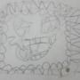 Zentangle art assignment from my class