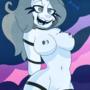Sallyfied LizzieLewdie (Normal and Futa)