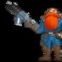 Deep Rock Galactic: Scout