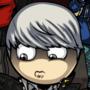 Persona 4 (Fan Art from GW Universe)