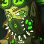 Cybergoth!Riot