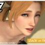 DOA -EQ: Zack vs Tina vid on patreon!!!