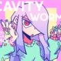 Cavity Worms