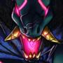 A demonic Assassin