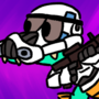 Kahoon Stormtrooper