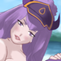 Syndra (sex) pool party