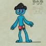 Pop by ColonelCheru