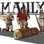 Manly Men