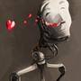 Robot by 4MRZ3