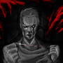 Cold killer by Magmamork
