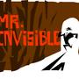 Mr. Invisible by adamkav