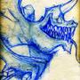 blue dragoon by Lappeldusteak