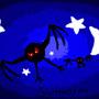 Halloween bats by SystemOfAtte