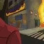 FireMan by PastryMan